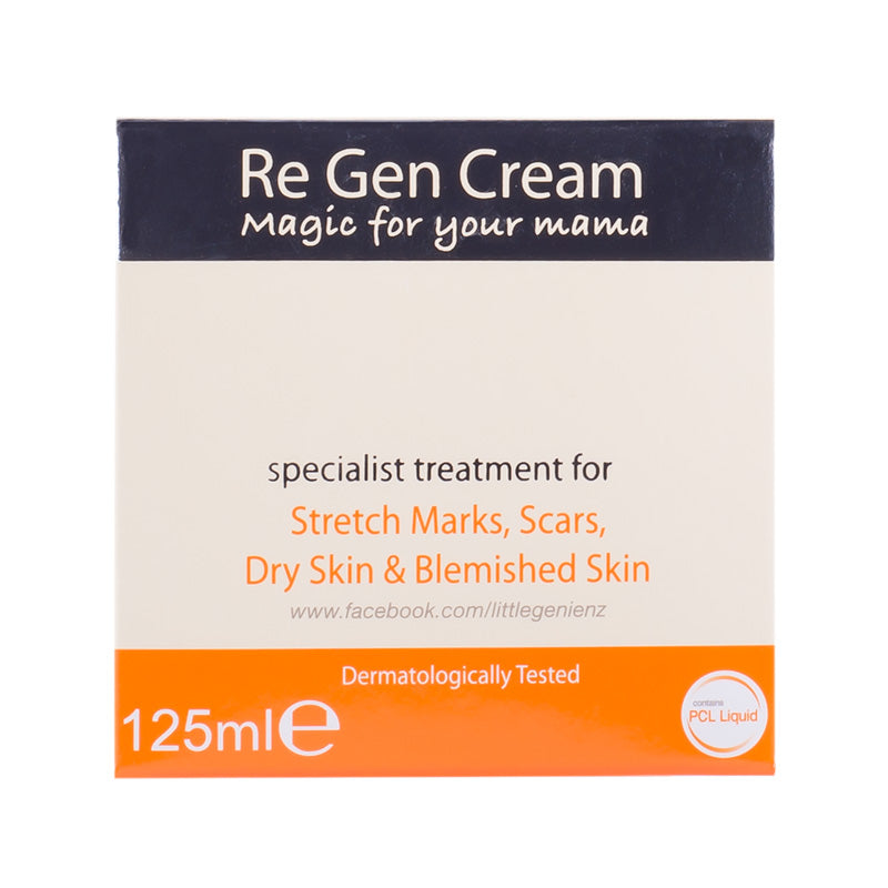 Re Gen Cream 125ml