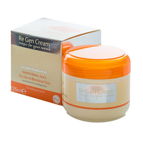 Little Genie Re Gen Cream 125ml SINGLE