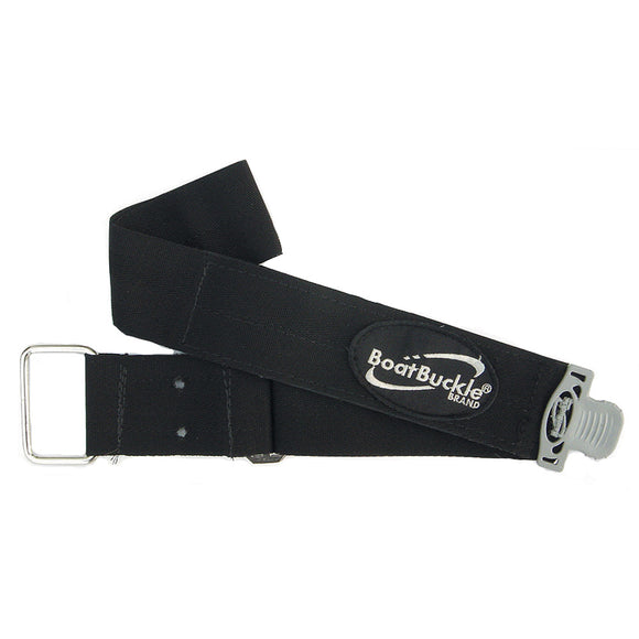 Boatbuckle Trolling Motor Tie-Down [F15437] - Boat Outfitting