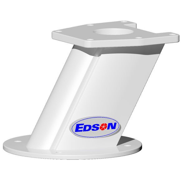 Edson Vision Mount 6 Aft Angled [68010] - Boat Outfitting