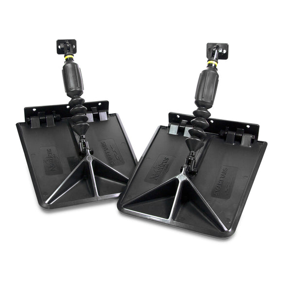 Nauticus Smart Tabs Sx Series 10.5 X 12 F-21-25 Boats - Up To 250 Hp [Sx10512-90] - Boat Outfitting