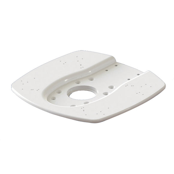 Seaview Modular Plate F-Most Closed Dome & Open Array Radar [Ada-R1] - Boat Outfitting