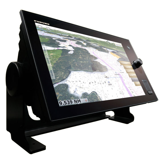 Furuno Navnet Tztouch Tzt14 14.1 Multifunction Display [Tzt14] - Marine Navigation & Equipment