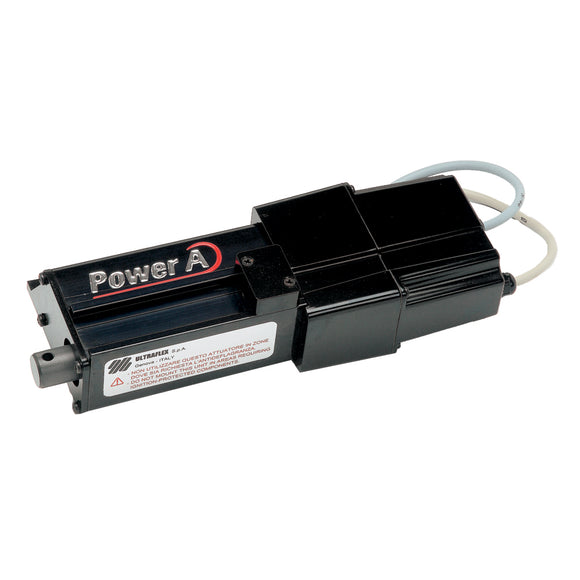 Uflex Power A Electro-Mechanical Actuator [42027J] - Boat Outfitting