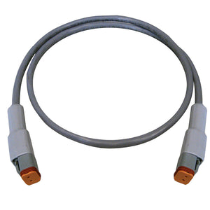 Uflex Power A M-Pe3 Power Extension Cable - 9.8 [42057U] - Boat Outfitting