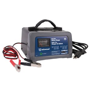 Attwood Marine & Automotive Battery Charger [11901-4] - Electrical