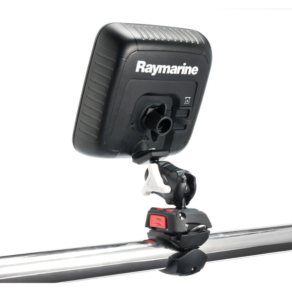 Scanstrut Rokk Raymarine Dragonfly 4-5-7 Plate [Rl- 512] - Boat Outfitting