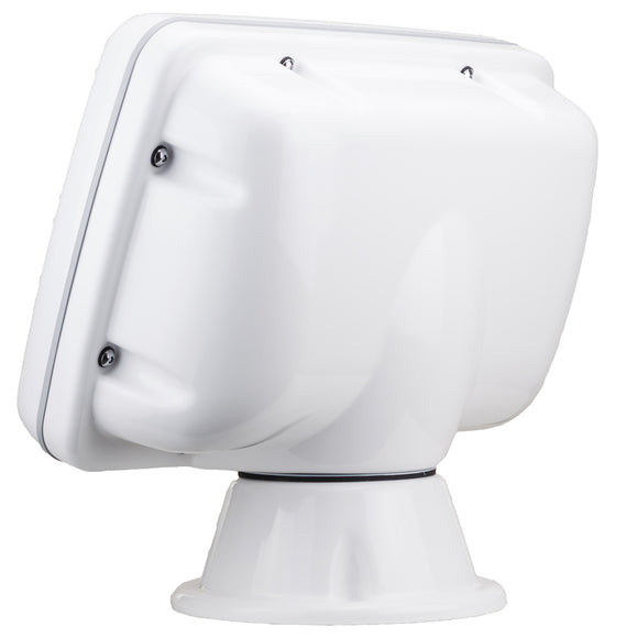 Navpod Pp4900-01 Powerpod Pre-Cut F-Raymarine Es97-Es98 [Pp4900-01] - Boat Outfitting