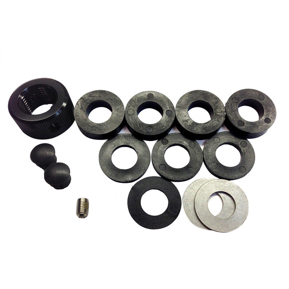 Uflex Uc12Obf - Uc128-Svs Spacer Kit [40735C] - Boat Outfitting