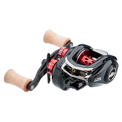 Abu Garcia® Revo Mgxtreme Ultralight Low Profile Casting Reel - Fishing Reels