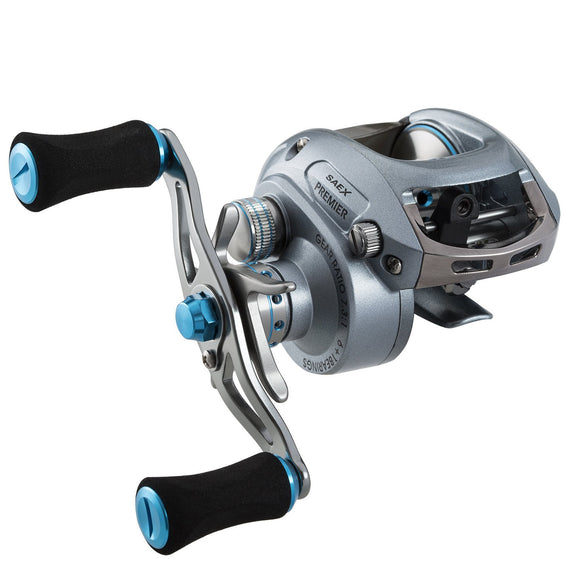 Piscifun®Premier Ultralight High Speed Baitcasting Reel - Fishing Reels