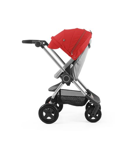 Stokke® Scoot™ Grey Melange