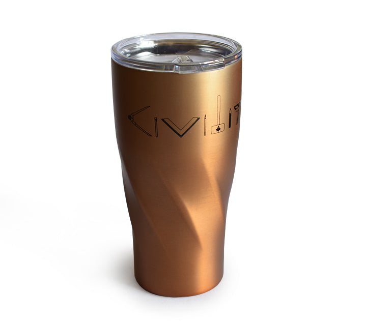 Insulated Drink Tumbler