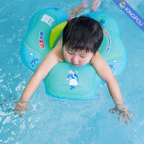 Inflatable Baby Body Float Swimming Ring