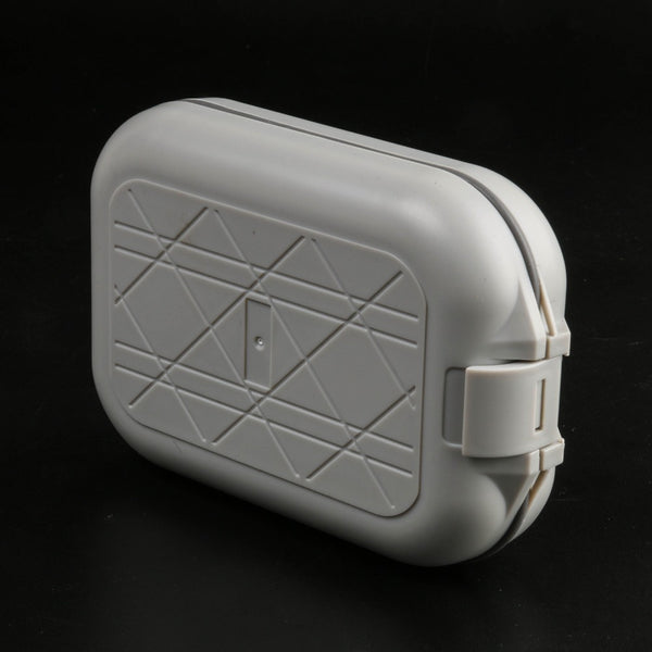 Swing Leaf Waterproof Fly Box
