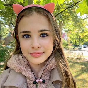 Wireless Cat Ear Headphones - Unicornabilia