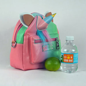 Unicorn Horn Mini Backpack - Unicornabilia