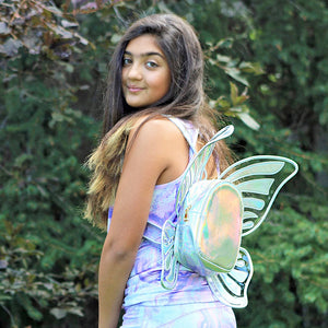 Iridescent Fairy Backpack - Unicornabilia