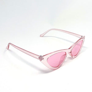 Winged Cat Eye Sunglasses - Unicornabilia