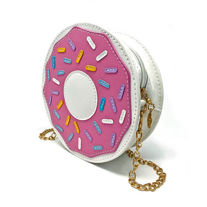 Donut Crossbody Bag - Unicornabilia