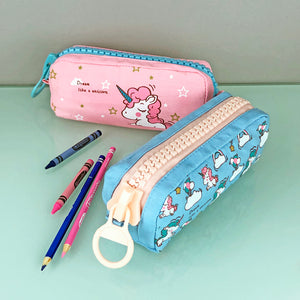 Unicorn Pencil Case - Unicornabilia