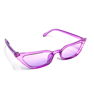 Vintage Style Cat Eye Sunglasses - Unicornabilia