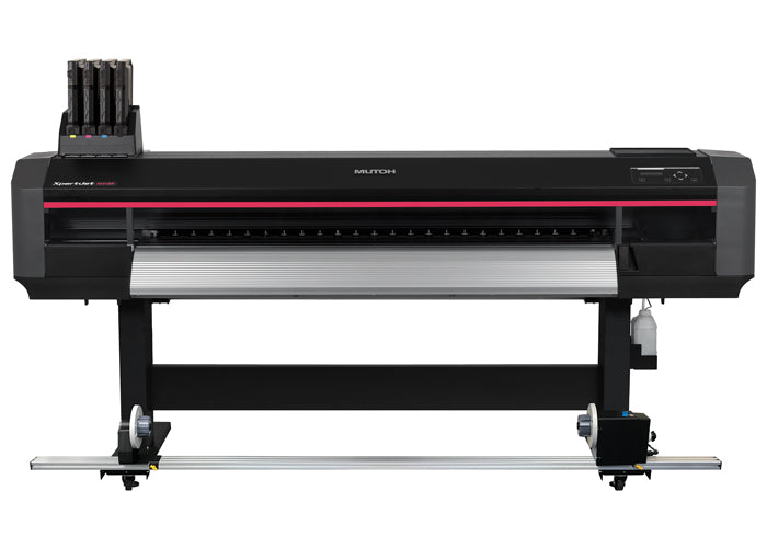 "Mutoh XpertJet 1641SR, 64"" ECO SOLVENT PRINTER (OUT OF DOOR PRICE!)"