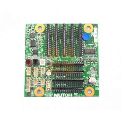 Original CR Board for Mutoh Valuejet 1324x, 1624x, 628x
