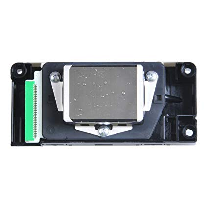 OEM Printhead for Mutoh 1204, 1304, 1604, 1614, 1608, RJ900X (DF-49684)
