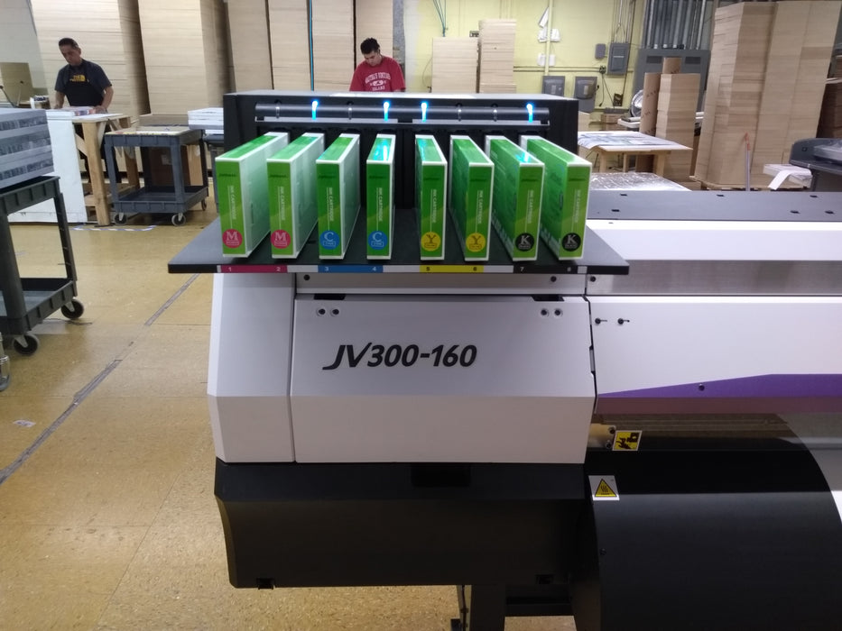 JETBEST ES3, 440ML CART. FOR MIMAKI CJV30, JV33, JV150, JV300, CJV150, CJV300 PRINTER