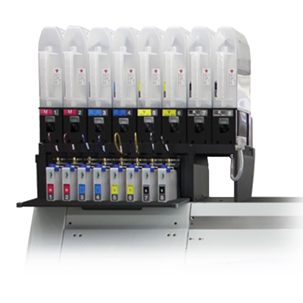 OEM Mimaki MBIS3 Bulk Ink System for Mimaki JV300, CJV300 Part# OPT-J0364