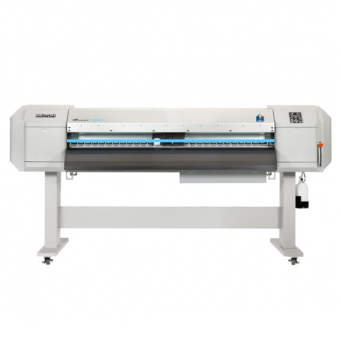 "Mutoh ValueJet 1624WX, 64"" DYE SUBLIMATION PRINTER (OUT OF DOOR PRICE!)"