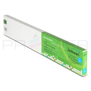 JETBEST 440ml Eco Solvent Ink Cartridge for Mutoh Printers