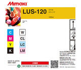 MIMAKI LUS-120 UV CURABLE INK 1L BOTTLE for UJF-7151, UJF55-320