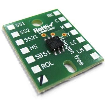 Generic 440ml Chip for Roland (Eco Sol Max / Eco Sol Max2)