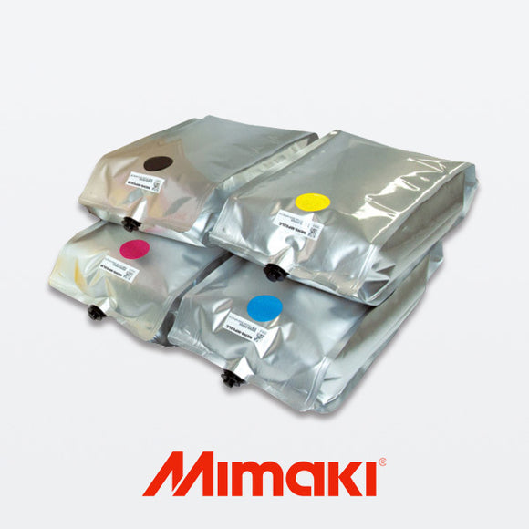 Mimaki SB53 Dye Sublimation Ink, I-SB5-X-2L