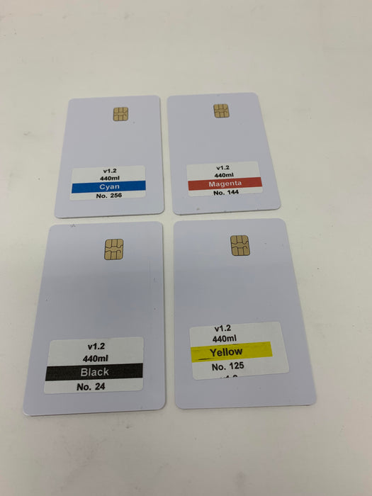 Smart Card for Mutoh Valuejet 1204, 1304, 1604, 1614, 2606