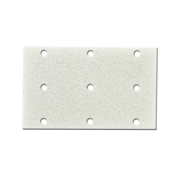 OEM Spit Pad for Mutoh 1204, RJ900, RJ900X (DF-48554)(Qty 1)