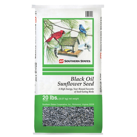 Southern States Black Oil Sunflower Seed