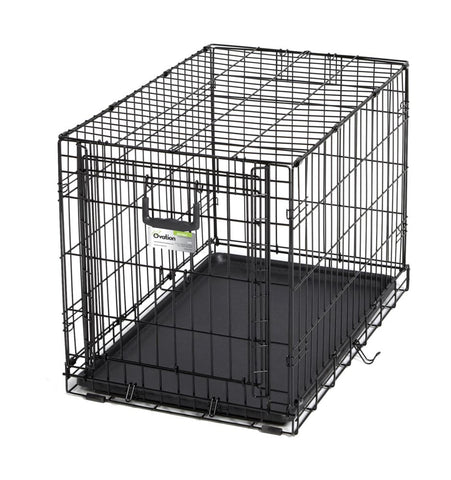 Ovation Single Door Crate For Dogs