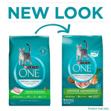 Purina ONE Indoor Advantage Hairball & Healthy Weight Formula Dry Cat Food