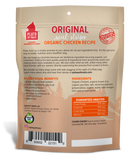 Plato Organic Chicken Strips Dog Treats