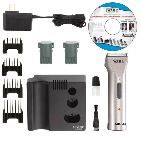 Wahl ARCO SE Cordless Clipper