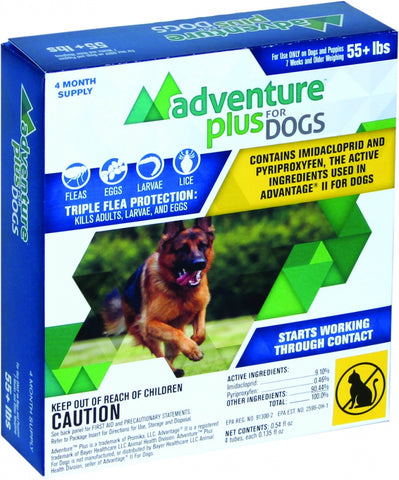 Promika Adventure Plus for Dogs
