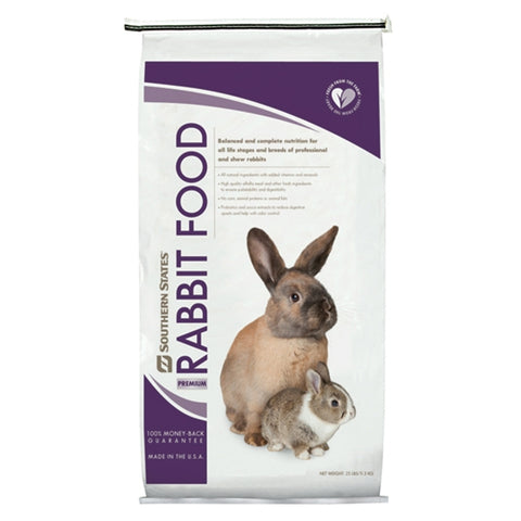 Southern States Premium Rabbit Food
