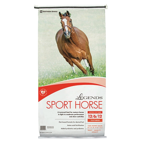 Legends Sport Horse