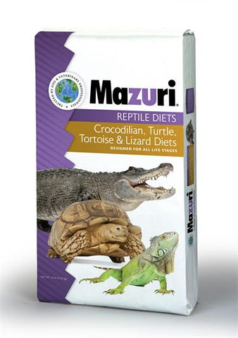 Mazuri® Aquatic Turtle Diet