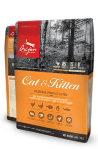 Orijen Cat and Kitten Formula