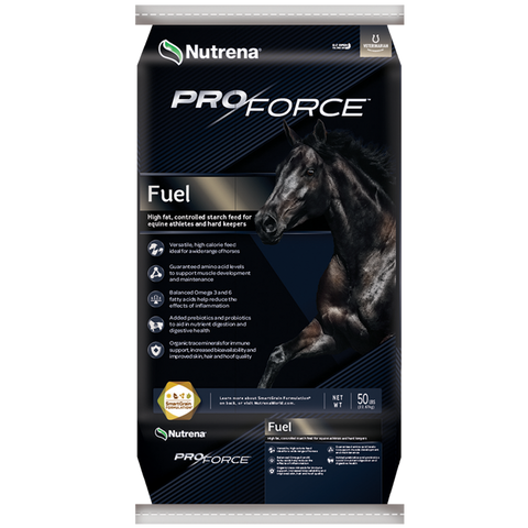 ProForce Fuel Horse Feed