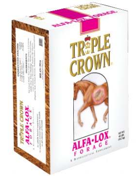 Triple Crown Alfa-Lox™ Forage